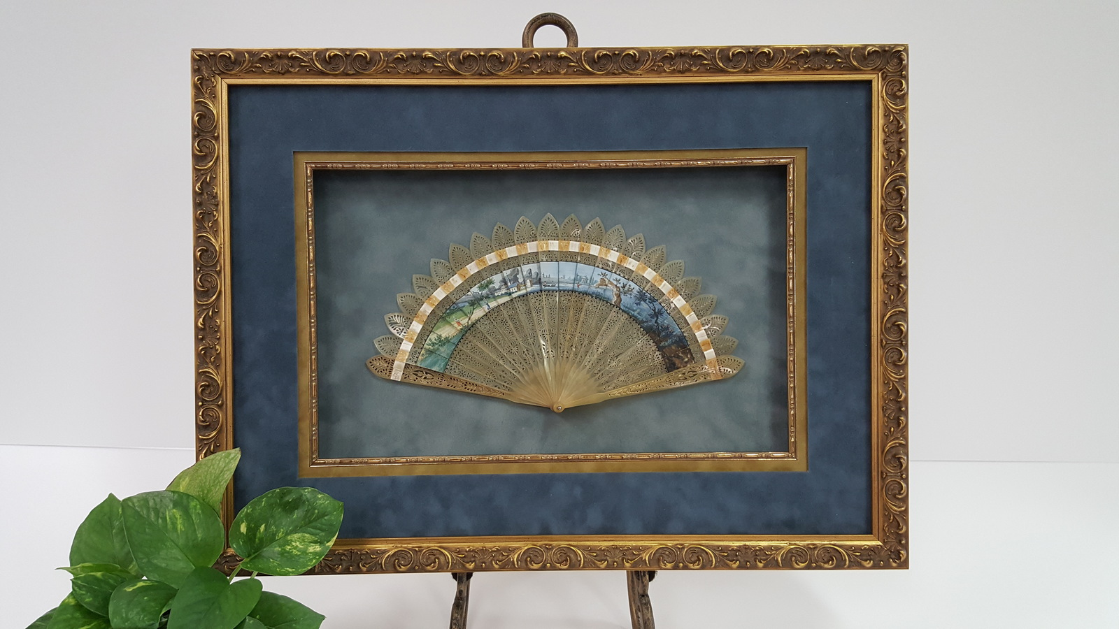 Frame Your Treasures